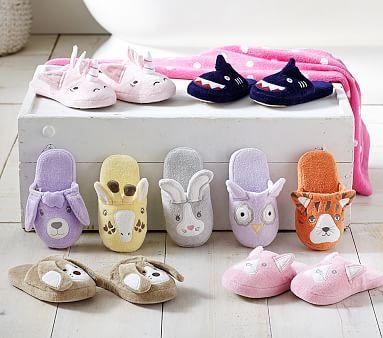 Animal Slippers Animal Slippers Kids Sleeping Bags Kids Bags