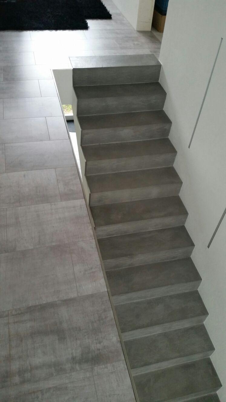 betonoptik treppe used look betonoptik pinterest betonoptik treppe und treppe haus. Black Bedroom Furniture Sets. Home Design Ideas