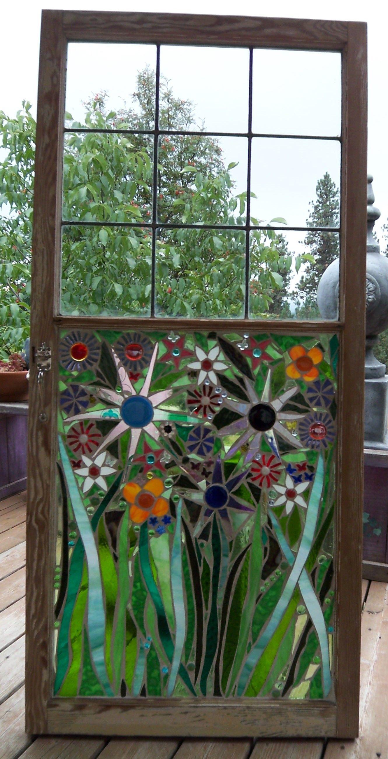 Gardendoorg mpzaik pinterest mosaics mosaic