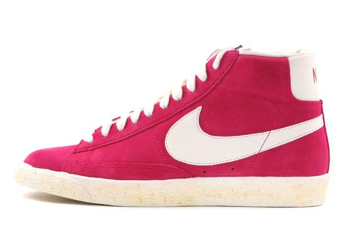 Blazers Nike Rose Chaud