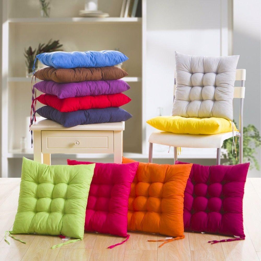 soft office chair cushion