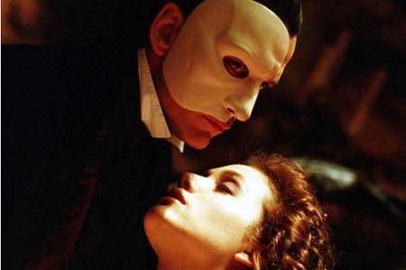 Pin En Fantasma De La Opera