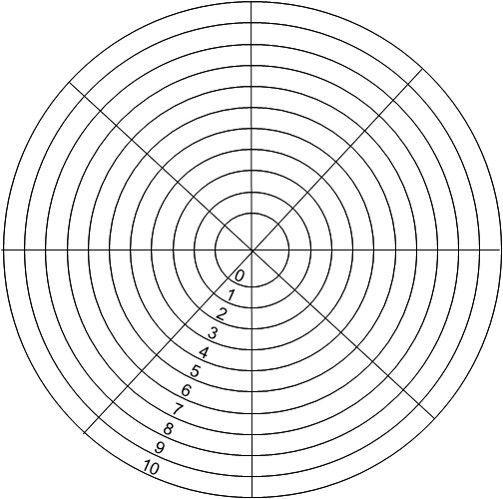 Mandala template 1 tutorial guide 12 by