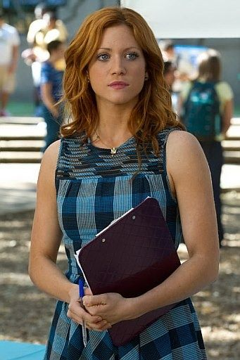 Brittany Snow in ''Pitch Perfect'' next hair color | Hair