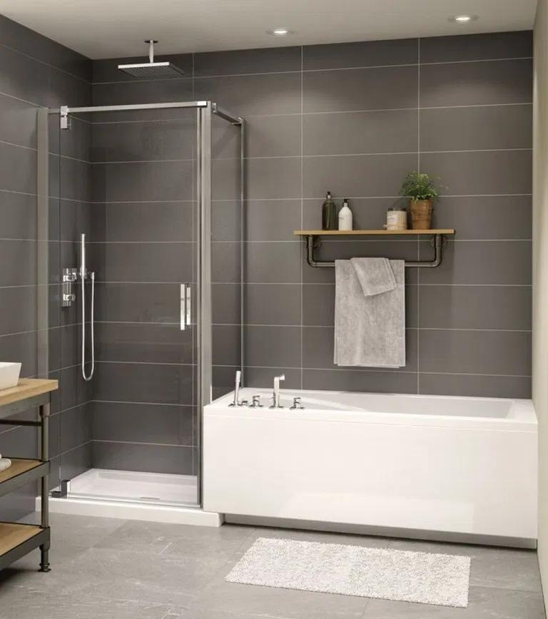 39 stunning master bathroom remodel ideas beloveleey on bathroom renovation ideas 2020 id=77493