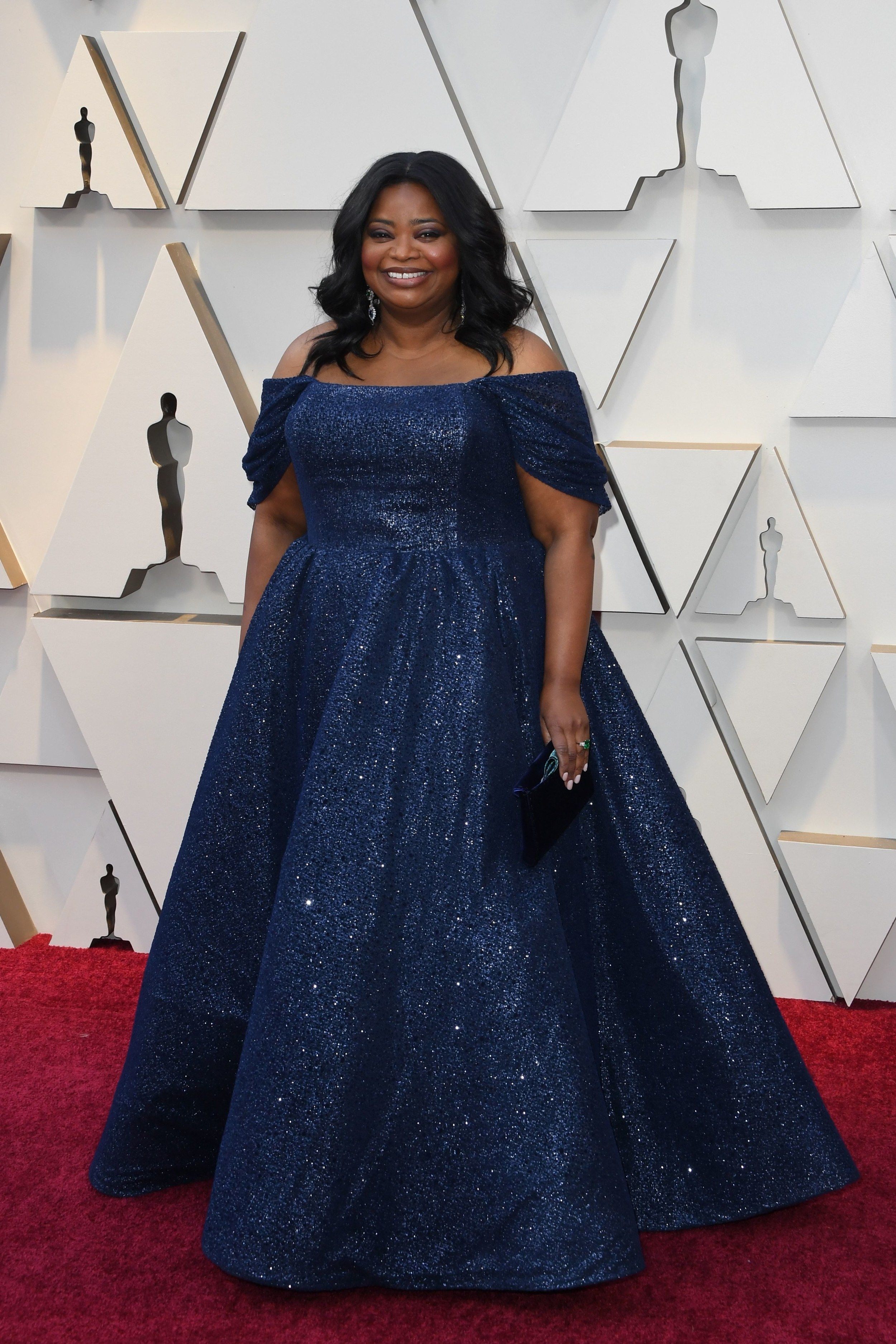 All the Dresses and Fashion on the Oscars 2019 Red Carpet in