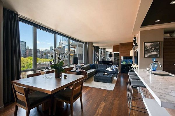 Spectacular Apartment In New York New York Apartments Apartment Luxury Home