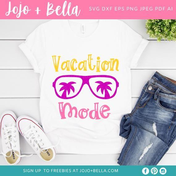 Vacation Svg, Summer SVG, Sun Svg, Beach Svg, Summer tshirt Svg, Svg, Hello Summer Svg, Svg files fo