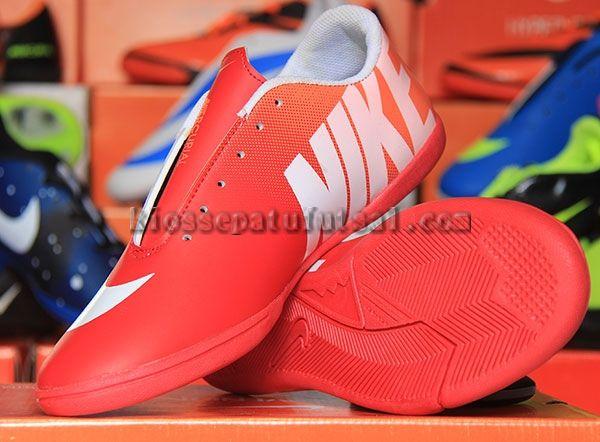 Nike Mercurial Vapor Ix Orange Merah Harga 130 000 Kode