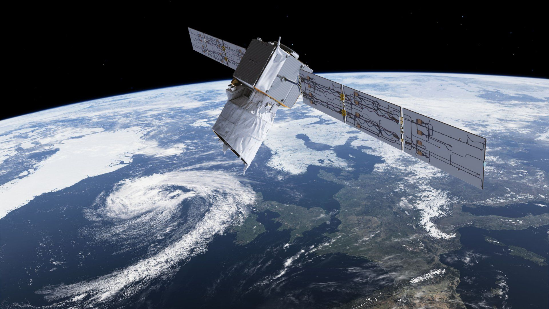 Measuring Cyclones Highlight Mob Jpg 1920 1080 Spacex Weather Predictions Space Exploration