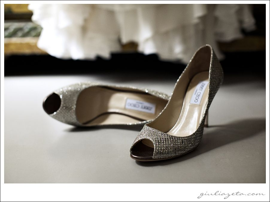 Scarpe Sposa Milano Outlet.Wedding In Venice Glitter Jimmy Choo Evelyn Wedding Shoes