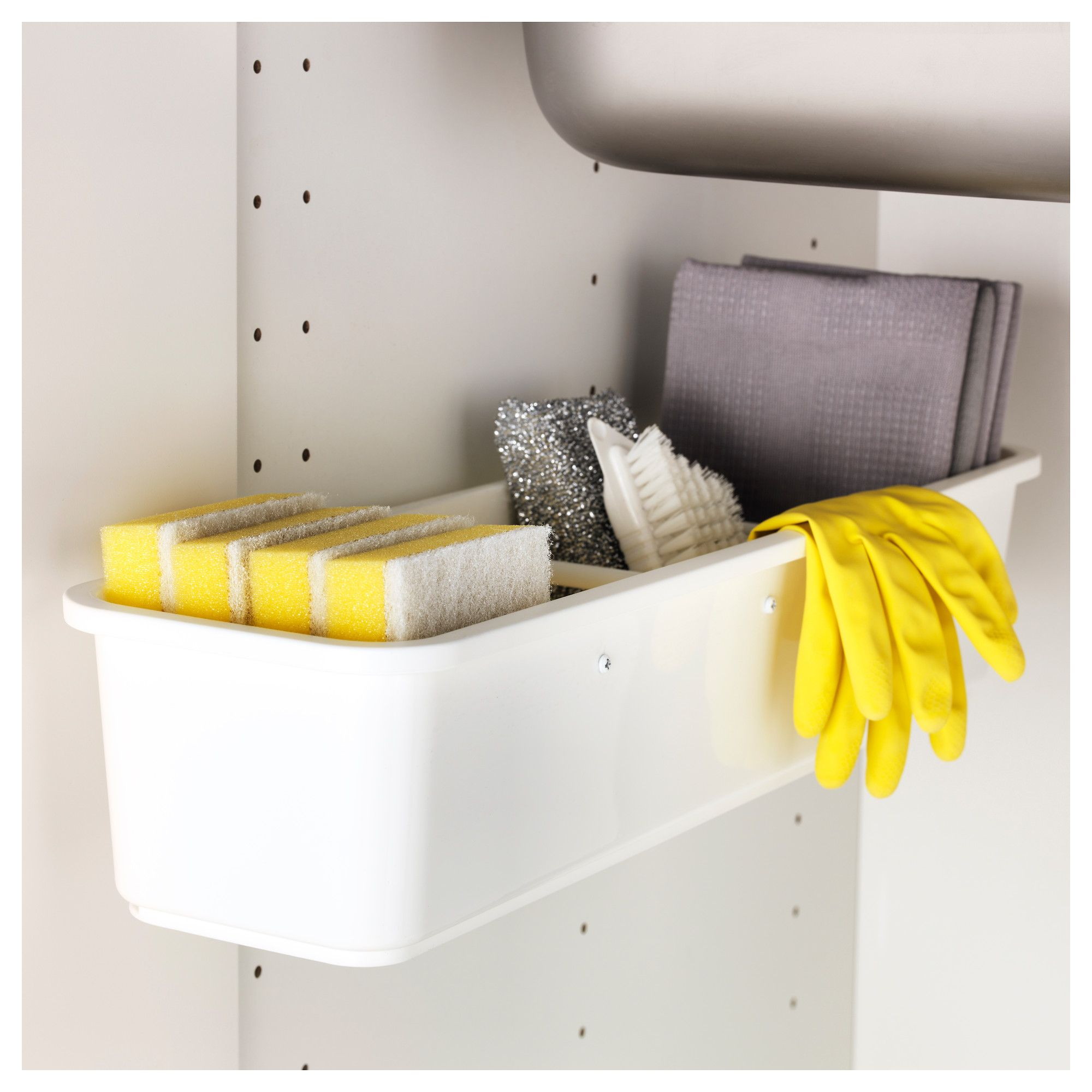 ikea - variera, pull-out container, it's easy to access