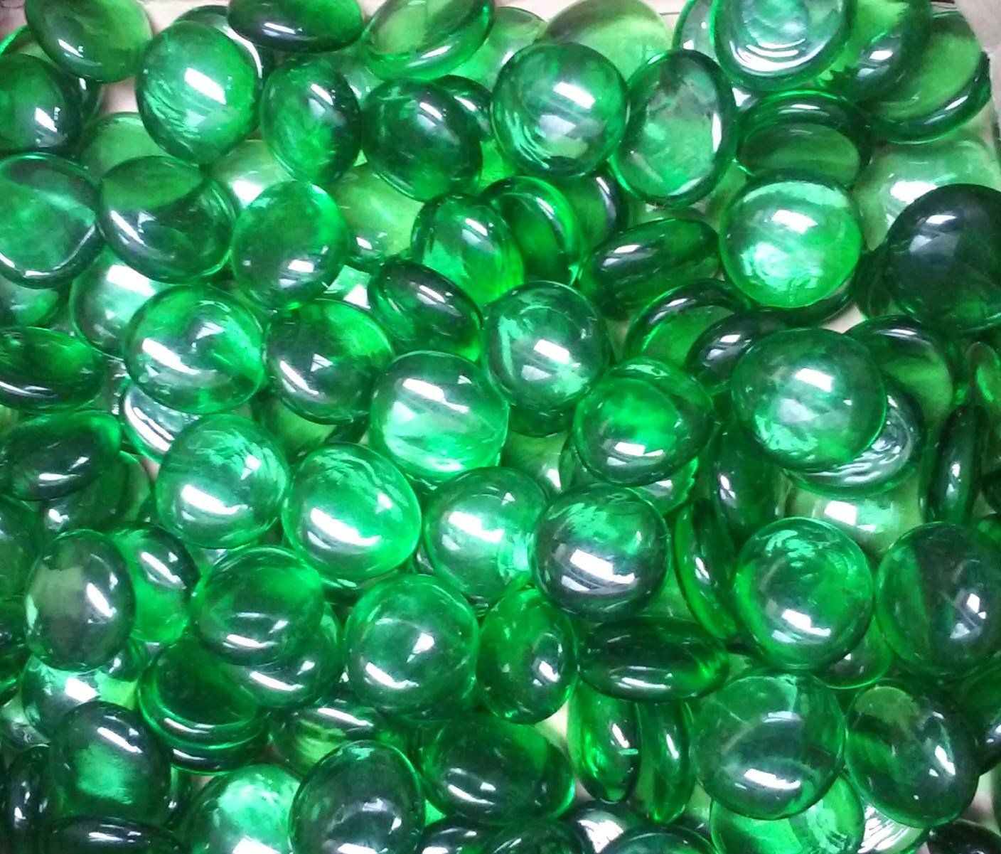 Miracolors 4 lb green glass gems vase fillers 17 19mm miracolors 4 lb green glass gems vase fillers 17 19mm reviewsmspy