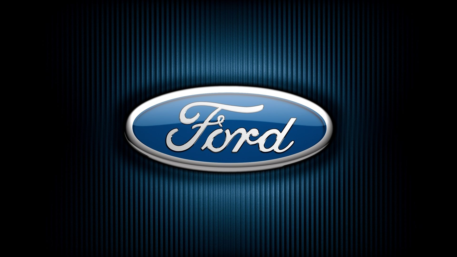 Ford Logo Wallpaper 1920 X 1080 Ford Motor Company Ford Carros