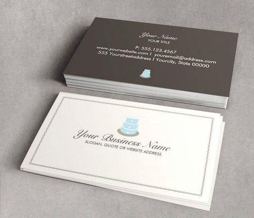 Bakery Business Card Designs Bakery Bizcardstudio Co Uk Cake Business Cards Bakery Business Cards Bakery Business Cards Templates