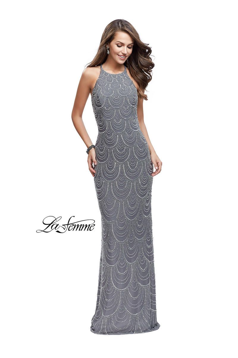 La Femme 26030 Prom 2018 - Shop this style and more at oeevening.com ...