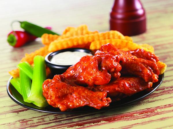 Buffalo Wings Meal Boneless Wing Recipes Wing Sauce Recipes Recipes