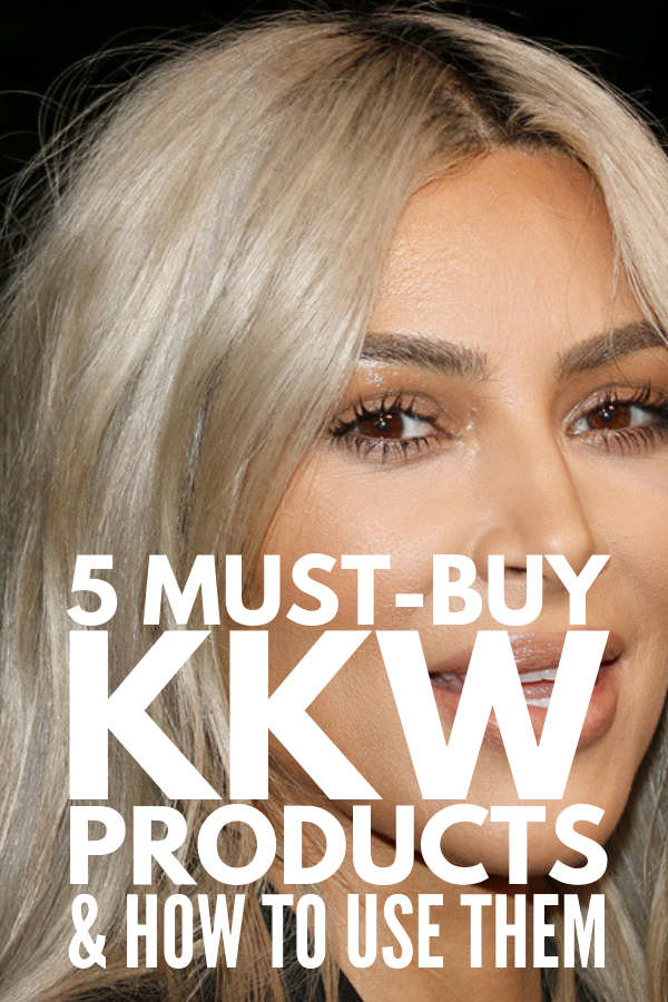 16 Kim Kardashian Makeup Tutorials, Products, and Beauty