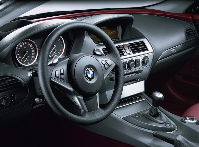 2010 BMW 6 Series Image