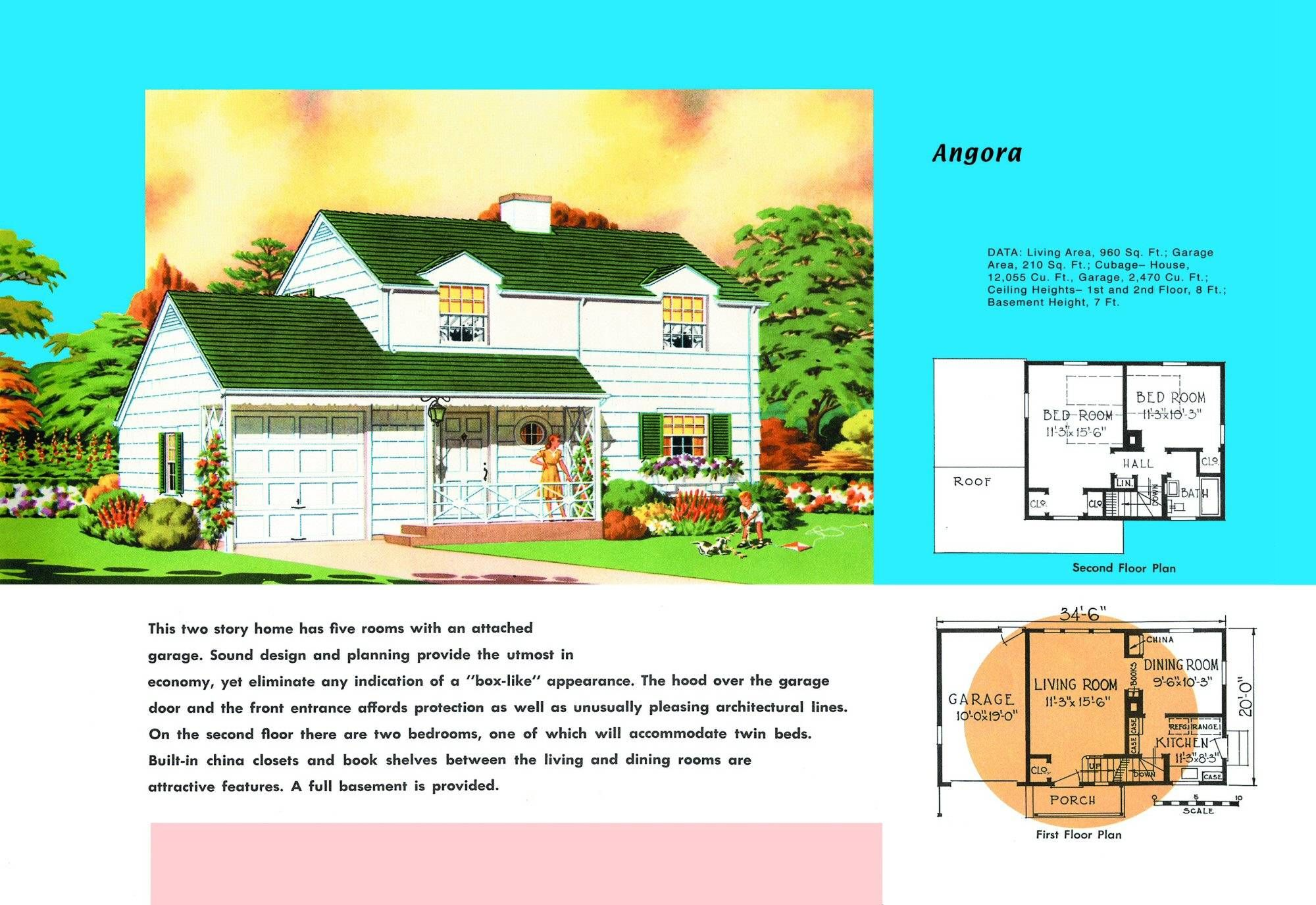 Colonial Revival Houses And Neocolonial Houses Small House Inspiration Cape Cod House Plans How To Plan