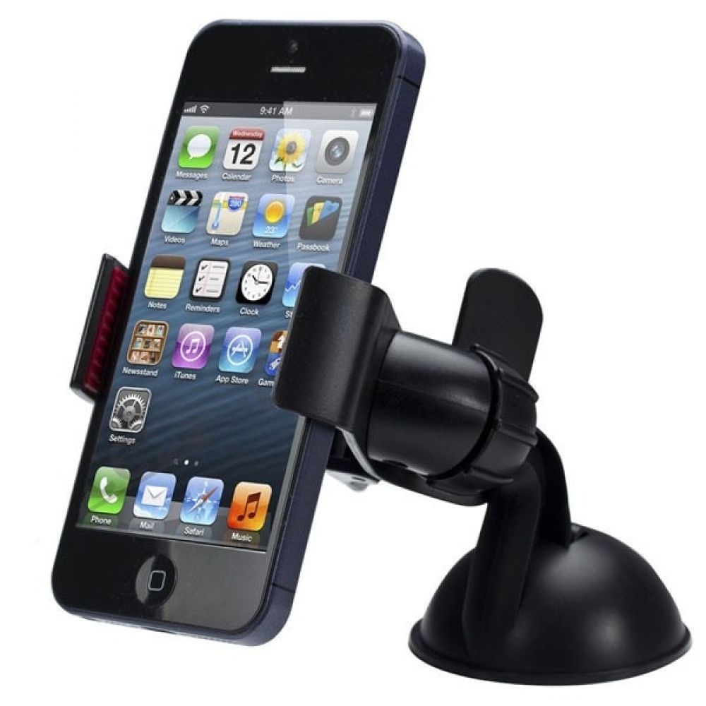 Carprie universal car windshield mount holder for iphone x