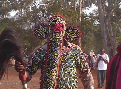 TRIP DOWN MEMORY LANE: BAMILEKE PEOPLE: THE MOST BUSINESS-ORIENTED TRIBE IN CAMEROON AND THEIR UNIQUE CIRCUMCISION INITIATION