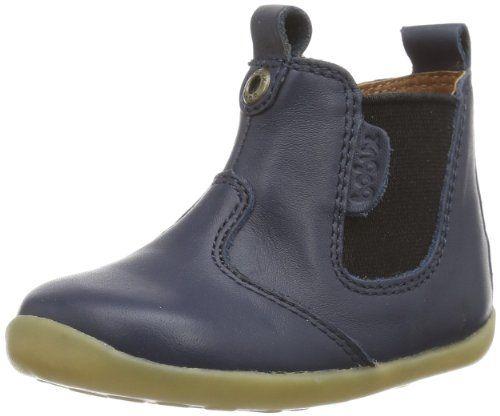 Naturino - Zapatillas para niña, color azul, talla 9 UK