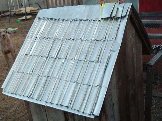 Diy How To Recycle Aluminum Soda And Beer Cans Into Roof Shingles And Siding Aluminum Cans Solar Panels Shingling