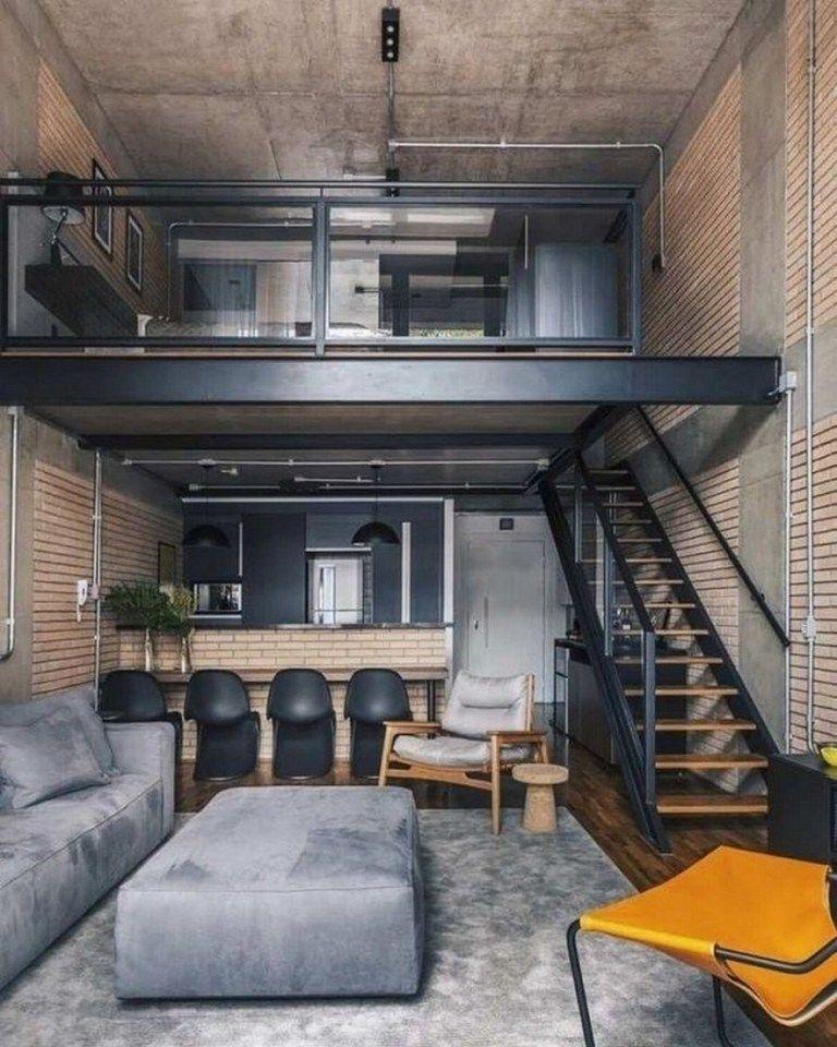 72 Amazing Tiny House Plans Design Ideas 70 Interior Design Apartment Design Modern House Design Minimalism Interior