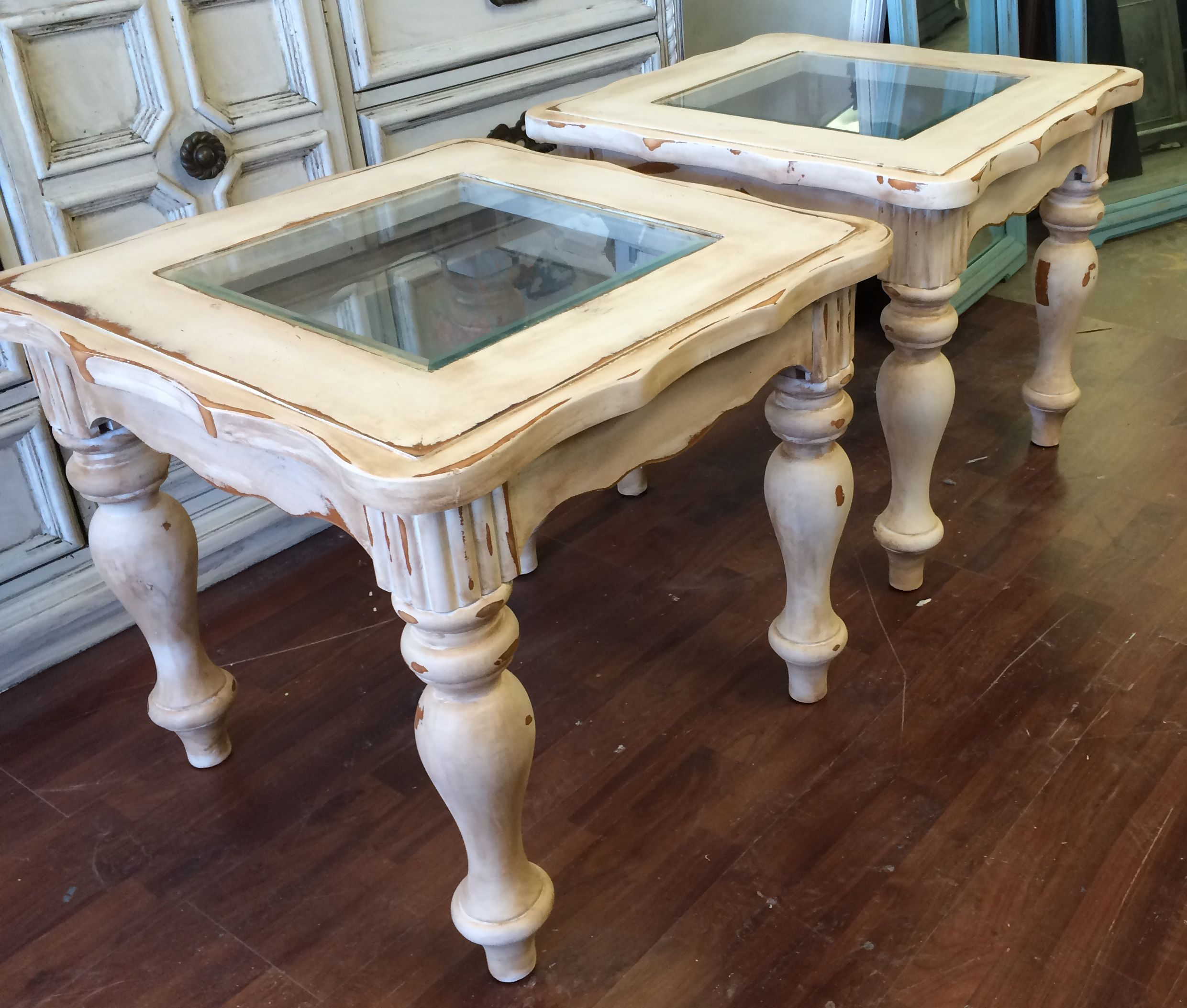 Awesome We Bring Furniture Back To Life Through Shabby Chic Painting, Country  French Painting And Distressed Painting. Photo