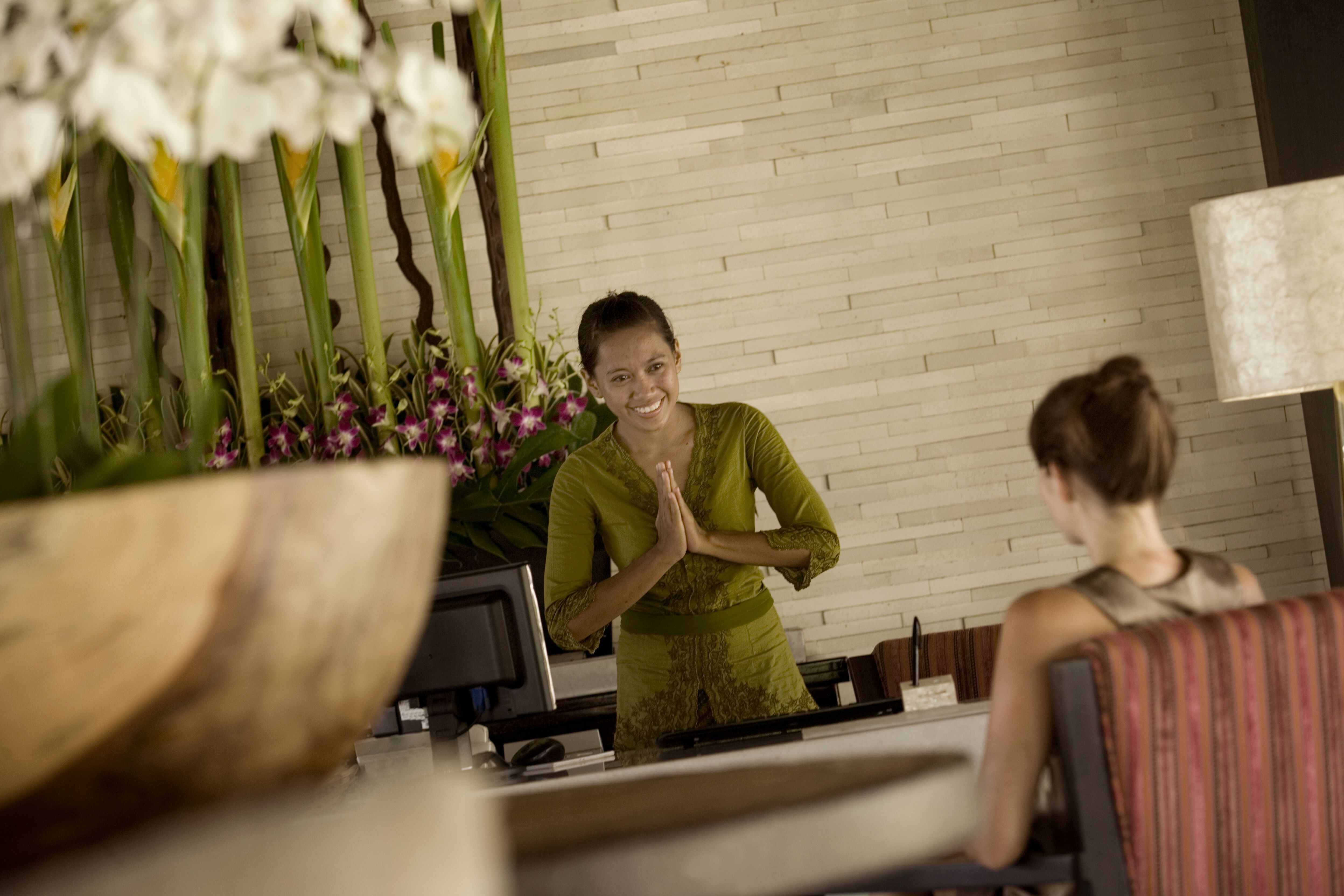 Contemporary Balinese Elegance