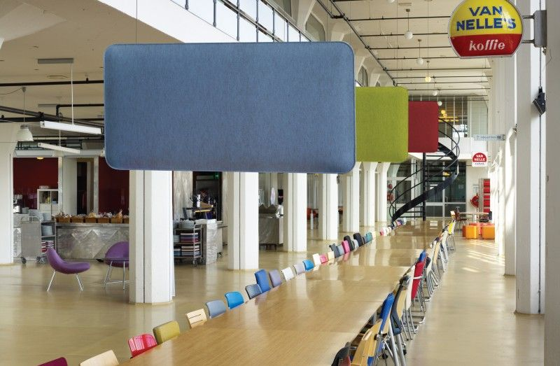 Images Buzzispace With Images Creative Office Design Acoustic Panels Paneling