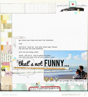 that's not funny (main kit only) by just g at @Studio_Calico