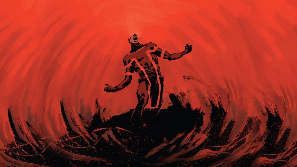X Men Cyclops Wallpaper