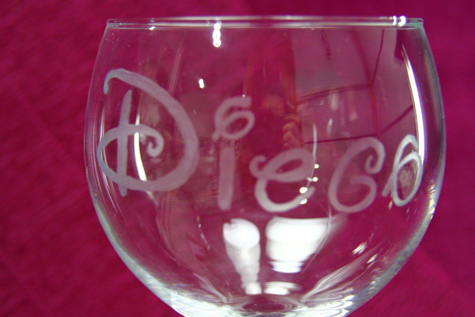 Diy Efecto Esmerilado Sin Acido Ni Herramientas Esmerilado Cristales Pintura Sobre Vidrio