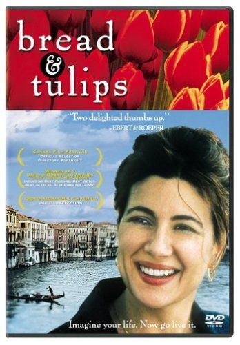 You'll cheer for this ignored middle aged mother who takes a spontaneous vacation in Venice from her unappreciative family. Charming and uplifting.