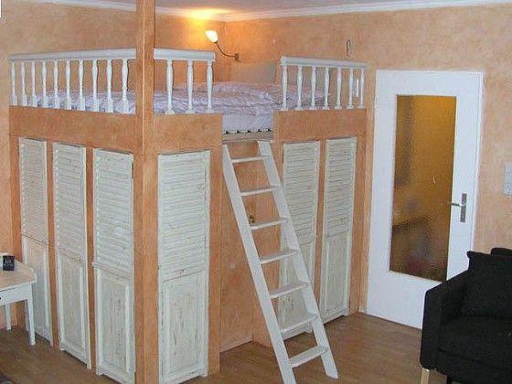 hochbett doppelbett f r kinder marvelous blumige seien sie clever beim surfen f r babybetten. Black Bedroom Furniture Sets. Home Design Ideas