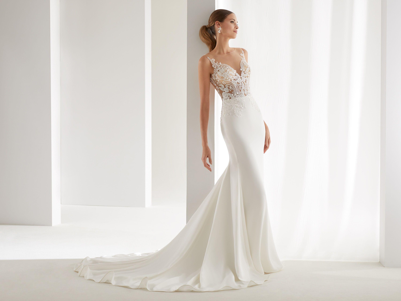 Fashion Bride 2019 Collection Aurora Auab19936 Wedding Dress Nicole: Princess Aurora Wedding Dresses At Reisefeber.org