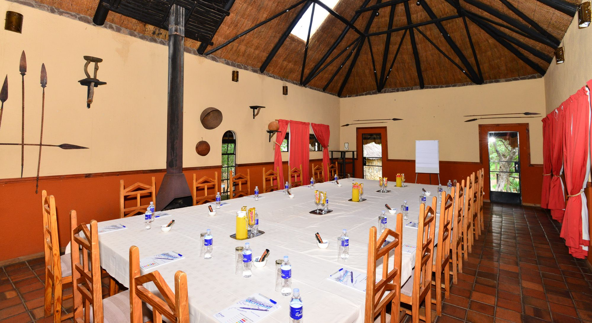Wedding decor images zimbabwe  Meetings at Matobo Hills Lodge are never boring  Events  Pinterest