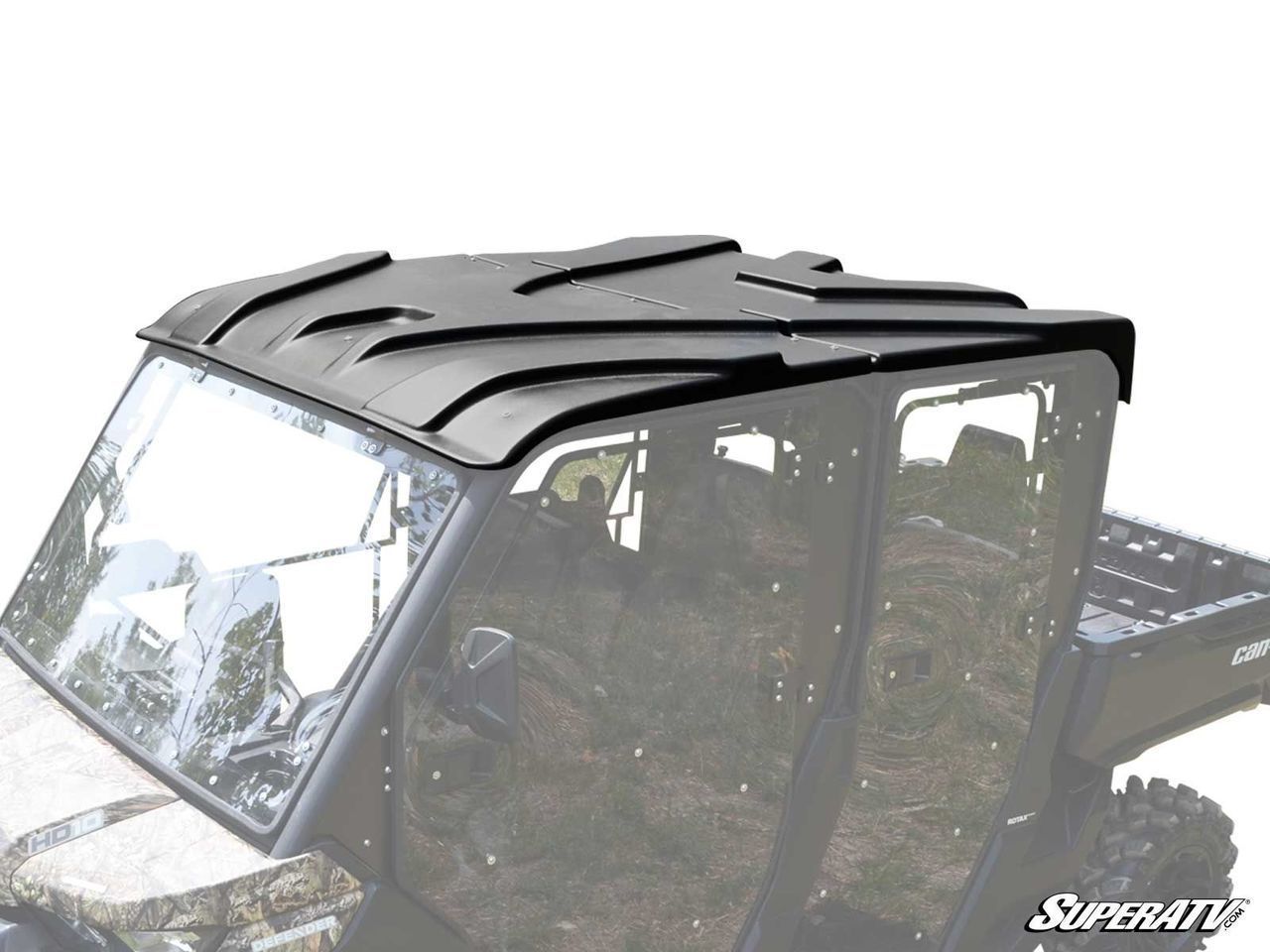 Can Am Defender Max Roof Can Am Side By Side Accessories Defender
