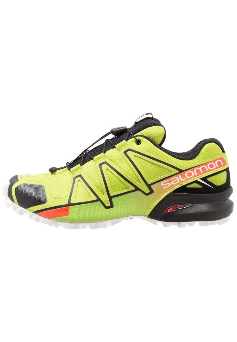Consigue este tipo de zapatillas de Salomon ahora! Haz clic ...