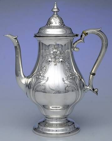 Alvin, Chateau Rose (Sterling,1940,Hollowware) at Replacements, Ltd