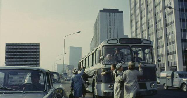 Playtime - 1967 - Jacques Tati