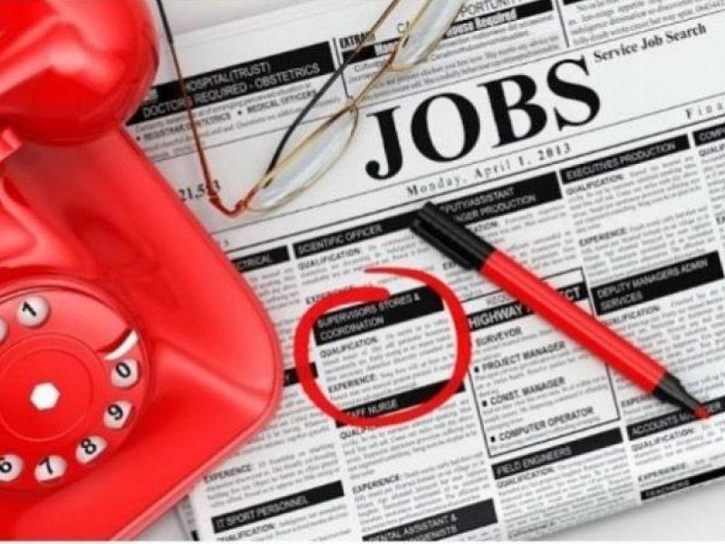 Job Openings in and Around EncinoTarzana Week of Sept
