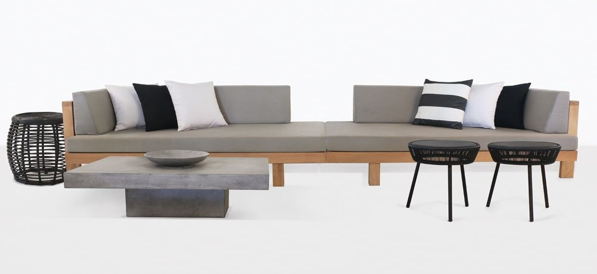 Cabo Teak Outdoor Furniture Collection Design Warehouse Patio Lounge Furniture Teak Outdoor Furniture Outdoor Furniture Collections