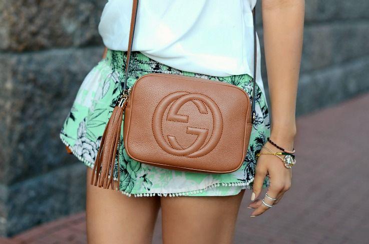 75a6b36598feb Gucci Soho Disco bag More