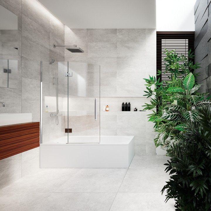 Which is the best, a shower or a bath enclosure?   Bath, Bathtubs ...