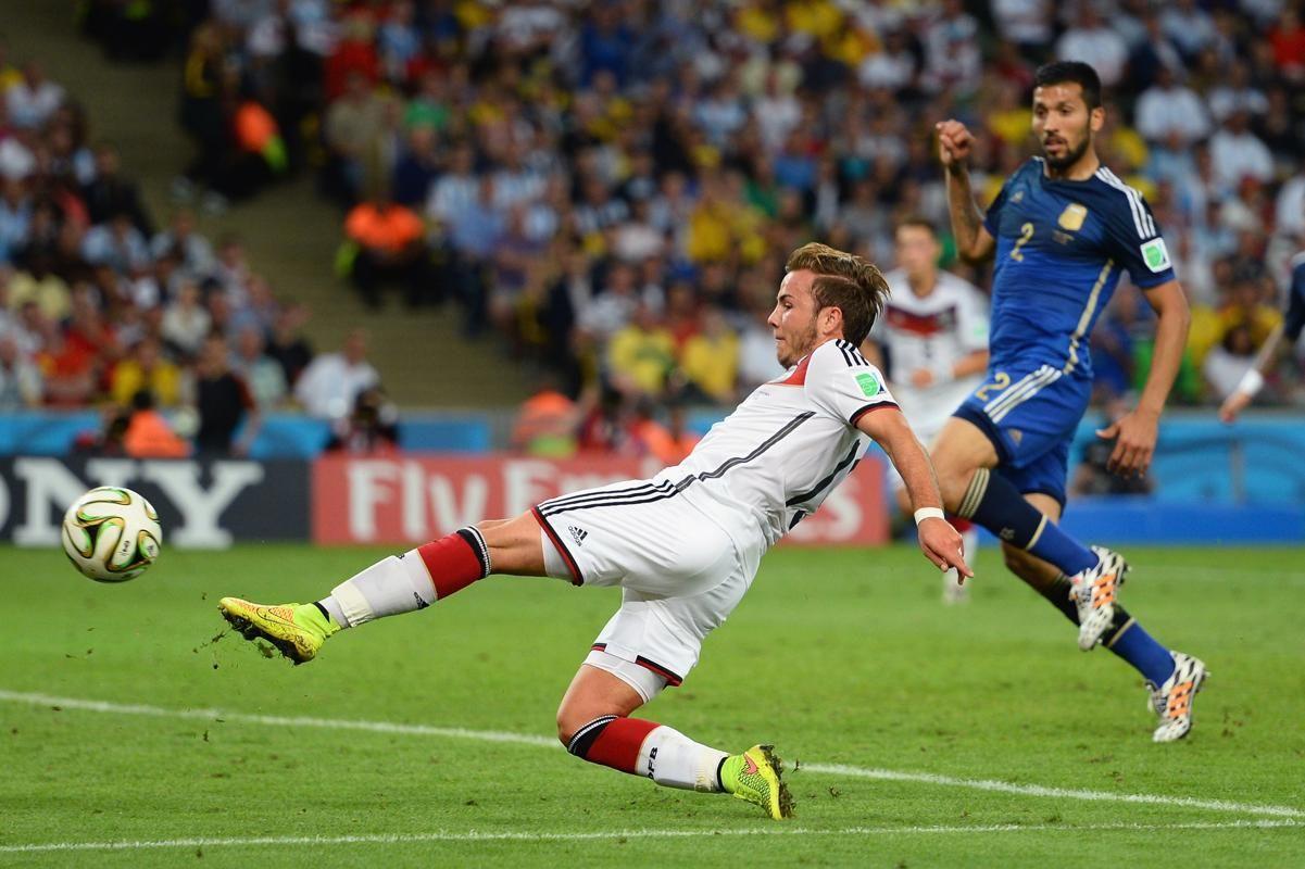 Germany V Argentina 2014 Fifa World Cup Brazil Final World Cup World Cup Champions World Football