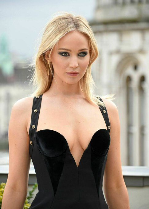 Jennifer lawrencehot