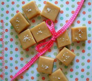 caramels mous au beurre sal avec ou sans thermomix thermomix pinterest caramel desserts. Black Bedroom Furniture Sets. Home Design Ideas